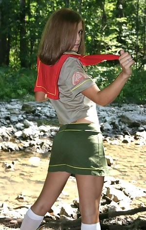Free Uniform Porn Pictures
