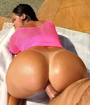 Free Big Ass Anal Porn Pictures