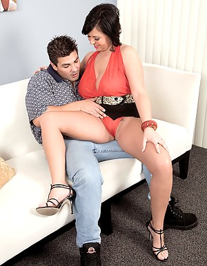 Free Seduction Porn Pictures